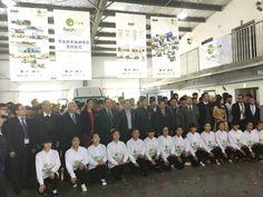 Cnh Industrial, con Zhejiang Yizhong Education Consulting e Iveco, in Cina con la formazione per i veicoli industriali