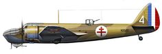 Blenheim MkIV French AF White 4 Damascus Syria pin by Paolo Marzioli Paint Schemes, Colour Schemes, Air Fighter, Fighter Jets, Bristol Blenheim, Camouflage, Free In French, Color Profile, Nose Art