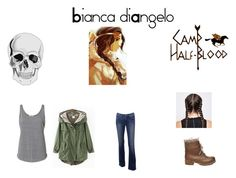 """Bianca diAngelo"" by a-fangirl-mrc ❤ liked on Polyvore featuring Angelo, Ultimate and Steve Madden"