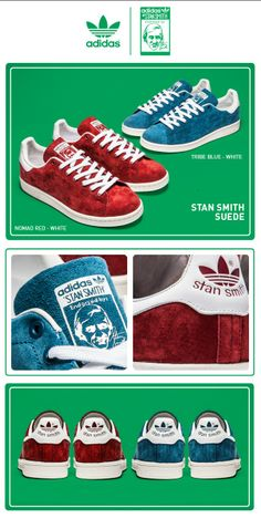 Stan Smith Suede Pack