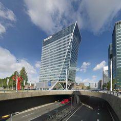 Haagsche Zwaan / ZZDP Architecten - Location: Den Haag, The Netherlands