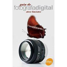 Foto 1 - Livro - Guia de Fotografia Digital