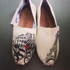 #shoes #woman #mujer #latina #lovely #cute #style #moda #fashion #original #calzado #casual #zapatos #toms #cccuartaetapa Lula local 304