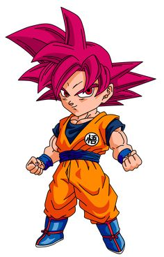 Chibi Goku, Anime Chibi, Anime Art, Dragon Z, Dragon Ball Gt, Doraemon Cartoon, Kid Goku, Manga Illustration, Comic Art