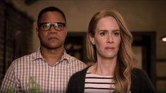 American Horror Story: My Roanoke Nightmare Episode 1 Recap: Chapter 1   Gossip & Gab