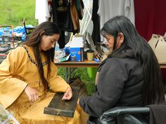 """EWTN is now filming """"Kateri"""", an original movie set to premiere in late fall 2015, that presents the story of Kateri's conversion to the Catholic faith."""