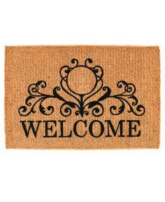 12 Welcome Mat Ideas Door Mat Welcome Mats Mats