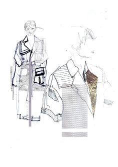 VISIT FOR MORE Fashion Sketchbook fashion illustrations; fashion student portfolio // Lowri Edwards The post Fashion Sketchbook fashion illustrations; fashion student portfolio // Lowri E appeared first on Fashion. Sketchbook Layout, Textiles Sketchbook, Sketchbook Inspiration, Sketchbook Ideas, Design Inspiration, Fashion Inspiration, Design Ideas, Layout Design, Diy Design