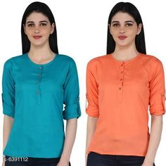 Tops & Tunics