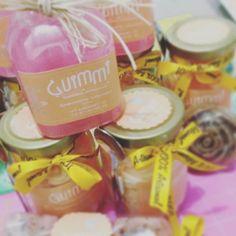 Muito amor em cada detalhe... ♡ #guimmisaboaria #soap #saboariaartesanal #etiquetaschegaram #100%artesanal