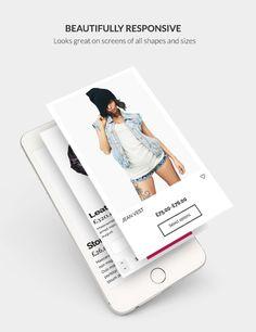 Merchant - Responsive WordPress Theme - WordPress | ThemeForest