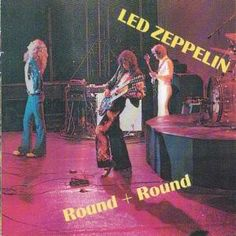 1000 Images About Led Zeppelin Bootlegs On Pinterest