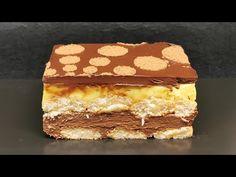 Tiramisu, The Creator, I Foods, Cake Recipes, Sweets, Diet, Ethnic Recipes, Chocolate, Desserts