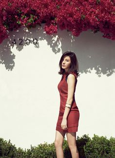 2014.05, InStyle, Kim Haneul