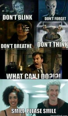 Dr Who New Hair Cut new hair cut ledis Doctor Who Meme, Doctor Who Poster, The Doctor, Serie Doctor, Doctor Who 12, Twelfth Doctor, Doctor Who Quotes, Dr Who, Peter Capaldi