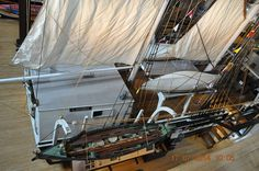 2014 July 17 New Bedford Whaling Museum