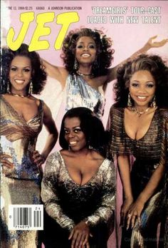 The weekly source of African American political and entertainment news. Jet Magazine, Black Magazine, Ebony Magazine Cover, Magazine Covers, Essence Magazine, African American History, Motown, Beautiful Black Women, Black People