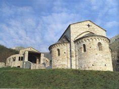 San Pietro al Monte, Civate