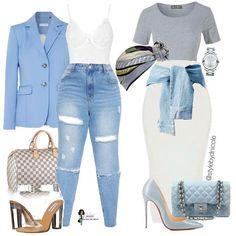 Summer Fashion Tips .Summer Fashion Tips Mode Outfits, Fall Outfits, Fashion Outfits, Womens Fashion, Fashion Trends, Modest Fashion, Fashion Tips, Cute Fashion, Look Fashion