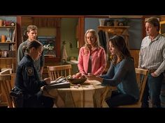 Heartland Season 9, Episode 10 First Look - YouTube