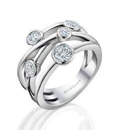 Diamond Eternity Rings - Platinum Diamond Eternity Rings - White Gold Eternity Rings | Boodles