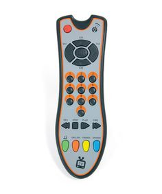 Take a look at this Silly Surfer Remote by One Step Ahead on #zulily today!
