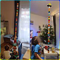 Die schönste Zeit ist die Spielzeit mit LEGOⓇ DUPLOⓇ! Teilnehmer vom Gewinnspiel LEGOⓇ DUPLOⓇ und Echte Mamas Lego Duplo, Fun, Games, Lego Duplo Table, Hilarious