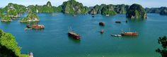 Find the best and affordable Vietnam travel packages including hotels, flights etc, Exotic Vietnam travel is waiting to be explored and our friendly, knowledgeable local staff and tour guides are here to help you discover its magic.