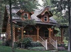 Wholesale log homes.com