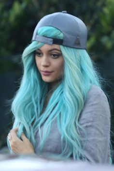 kyliejennerfashionstyle:    April 12, 2015 - Kylie Jenner going to Mr Chow in Beverly Hills.