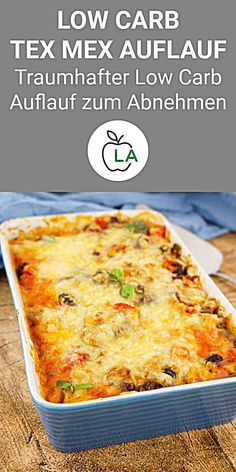 Low carb casserole in Tex Mex style Mexican dinner for weight loss .Low carb casserole according to Tex Mex style Mexican dinner for weight loss dinner art casserole Carb weight reductionAIP Dinner Keto Paleo Swiveling Healthy Dessert Recipes, Meat Recipes, Mexican Food Recipes, Cheese Recipes, Casserole Recipes, Smoothie Recipes, Delicious Recipes, Cake Recipes, Tex Mex
