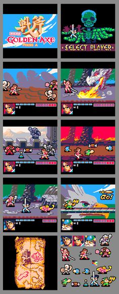 castpixel is creating Pixelart and games Retro Video Games, Video Game Art, League Of Legends, Pixel Life, 8bit Art, Gamers Anime, Pixel Art Games, Animation Tutorial, Pokemon