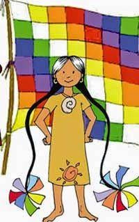 Juegos de Pueblos originarios Cultural Diversity, Ideas Para Fiestas, Your Teacher, Folklore, Art For Kids, Disney Characters, Fictional Characters, Aurora Sleeping Beauty, Religion
