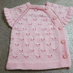 one more order is overus good day to use s – Nuran – Join the world of pin Knitting For Kids, Baby Knitting Patterns, Knit Baby Booties, Baby Pullover, Clothing Tags, Baby Sweaters, Baby Dress, Crochet Baby, Kids Outfits