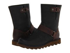 SOREL Scotia™ Black - Zappos.com Free Shipping BOTH Ways