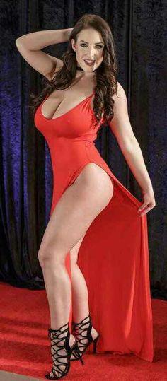 Sexy Older Women, Classy Women, Sexy Women, Angelina White, Seductive Dress, Australian Models, Queen, Hot Dress, Lady In Red