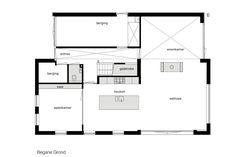 Ontwerp architect woning Nieuwkoop