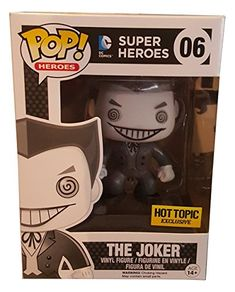 Funko Pop! DC Heroes #06 Black & White Joker (Hot Topic Black Friday Exclusive) Pop! http://www.amazon.com/dp/B018YCDA7U/ref=cm_sw_r_pi_dp_PyhQwb1XPPYDB