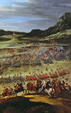 Battle of Ramillies, War of the Spanish Succession