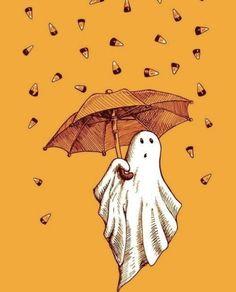 Theme Halloween, Halloween Painting, Halloween Horror, Holidays Halloween, Halloween Crafts, Costume Halloween, Halloween Wishes, Kawaii Halloween, Halloween Labels