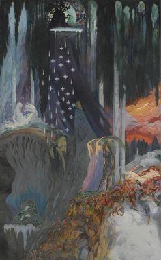 kalmakov, gates to dream