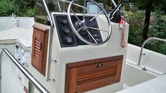 Boston Whaler MONTAUK 17 Photo 1814060884