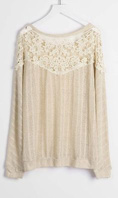Shorter shipping time! Hot sale at $21.99! Everyone loves lace! Take a breather with the lace splicing top. Check out amazing pieces that suit you at Cupshe.com !