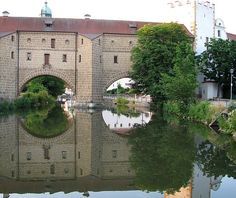 Amberg: Stadtbrille Juni 2016, Top Destinations, Germany Travel, Travel Guides, Raven, Bucket, Mansions, House Styles, Bridges