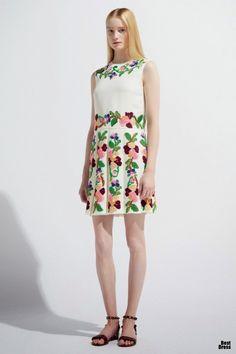 Fabulosos vestidos de moda para primavera | Vestidos 2015
