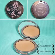 Product Review + How to Contour with Girlactik Matte Bronzer Product Review, Buttercup, Bronzer, Dress Me Up, Contour, Beauty, Dresses, Contouring, Vestidos