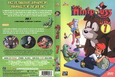 Les minipouss - Dvd Volume 07
