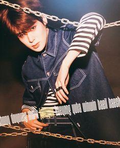 NCT | Jaehyun