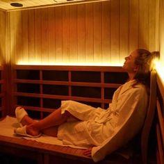 "Float Massage Yoga Sauna on Instagram: ""Sometimes I meditate. Sometimes I catch up with friends. Sometimes I read. Sometimes I work. Sometimes I listen to podcasts. Sometimes I…"" Infrared Sauna Benefits, Feel Good, Massage, Meditation, Yoga, Feelings, Hands, Friends, Instagram"