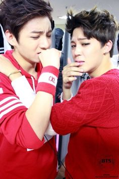 Bangtan Boys - BTS Jimin & Jungkook